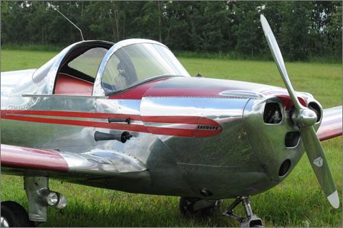 Behuncik Fly-in
