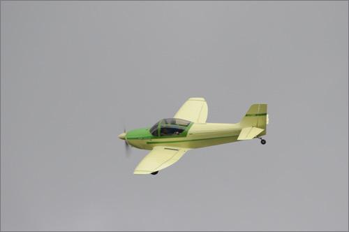 Al's Fly-in 2009