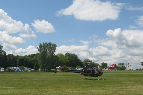 Oshkosh Air Show