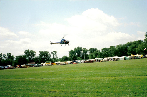 Oshkosh Air Show